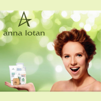 About us and Anna Lotan