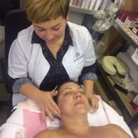 Perfection with Microcrystal Dermabrasion!
