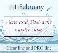 Acne and Post-acne master class