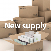 New supply of Products!!!