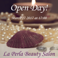Open Day at La Perla Beauty Salon