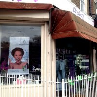 Orchids Beauty Salon, who now also works with Anna Lotan Products
