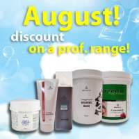 Every Tuesday IN AUGUST! Offer!