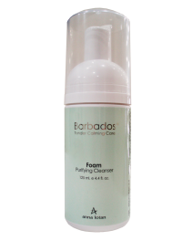 Foam Purifying Cleanser