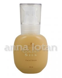 Golden Silk Facial Serum