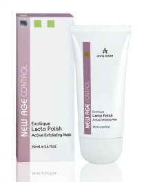 Lacto-Polish 10% Active Exfoliating Mask