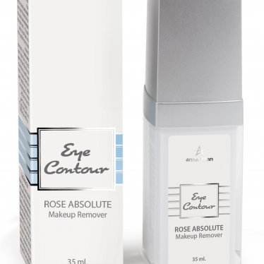 Rose Absolute Makeup Remover